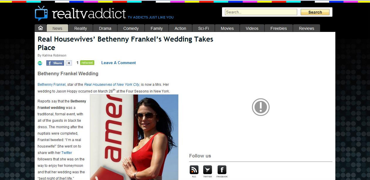 bethenny frankel wedding band. ethenny frankel wedding ring