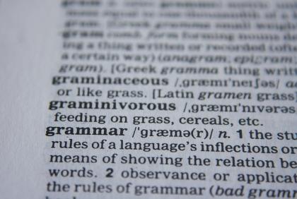 grammar amnesty 2