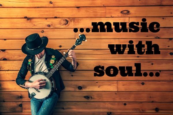 banjo with soul