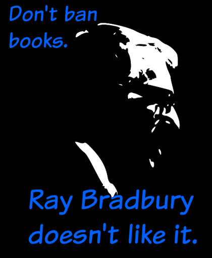 banned books ray bradbury