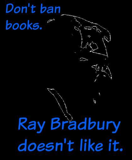 banned books ray bradbury