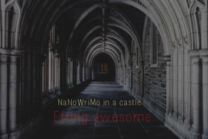 castle nanowrimo