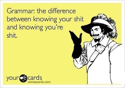 national grammar day 3