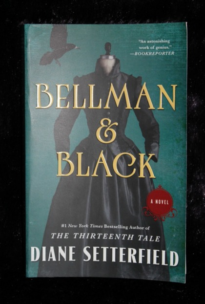 book haul bellman and black