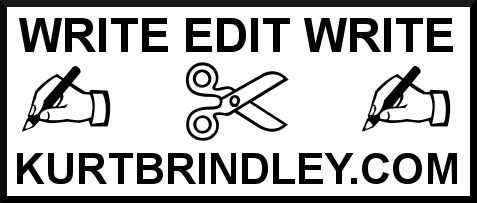 WRITE EDIT WRITE SUPPORTER LOGO