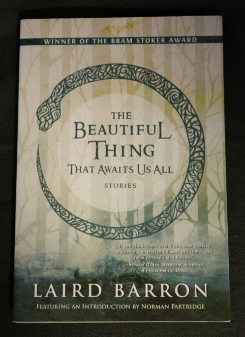 amazon-book-haul-laird-barron