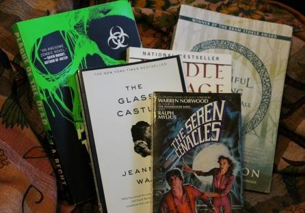 nanowrimo giveaway books