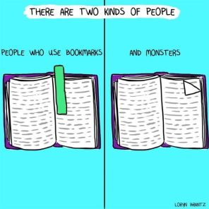 funny meme about books
