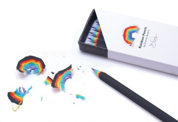 fun lead pencils by duncan shotton