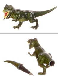 dinosaur pen for writers