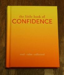 book haul confidence reading