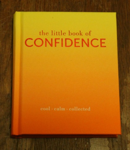 book haul confidence reading