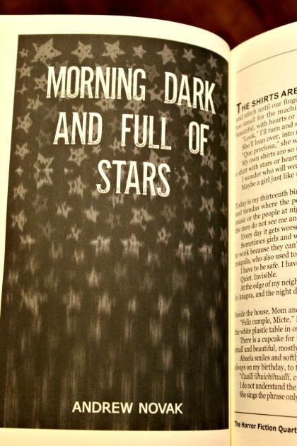 dark moon digest story book haul