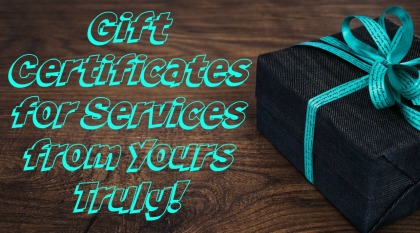 announcements-editing-proofreading-gift-certificates