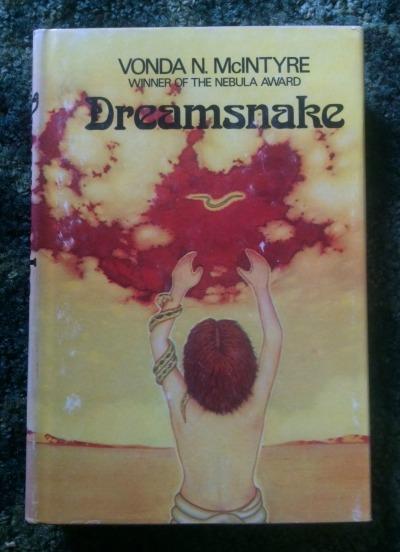 dreamsnake